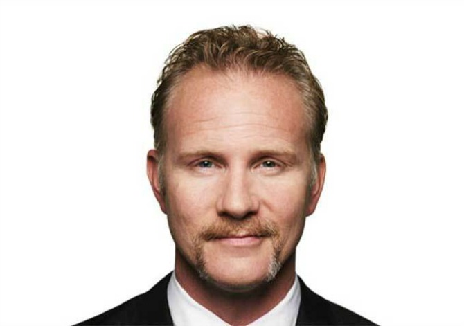 Interview: Morgan Spurlock's hairy new project!