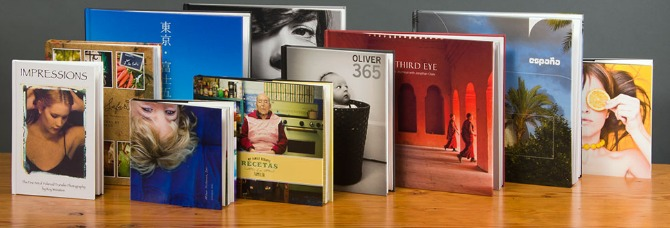 Day #3 of $500 Gift A Day Giveaway: 10 Blurb Photo Books!  (CLOSED)