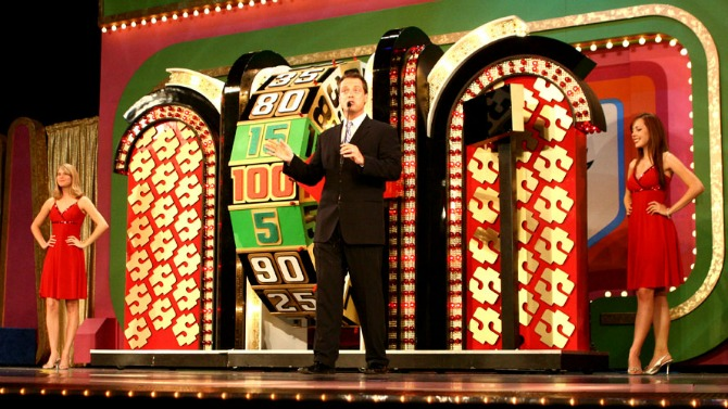 5 questions about the Price is Right Live: ANSWERED.