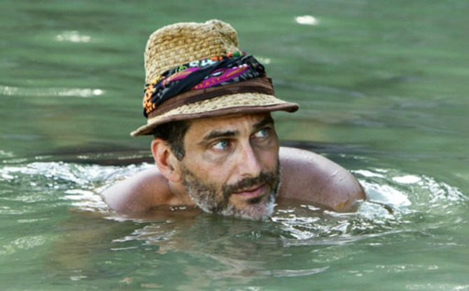 Survivor Exit Interview: Is it three strikes and you're out for Penner?
