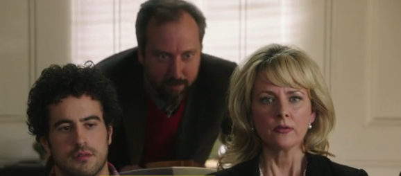 "TV Preview: Tom Green plants his ""seed"" on City!"