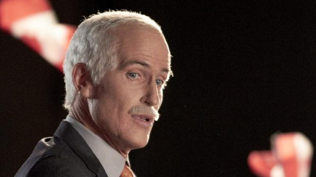 First look: The Jack Layton movie.