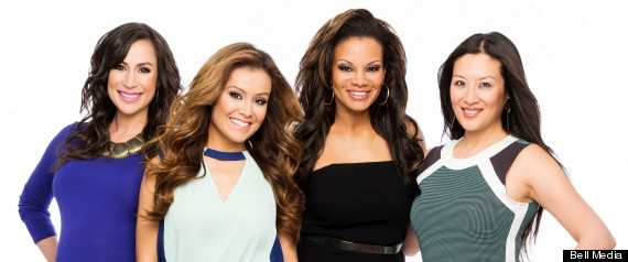 "CTV gets ""Social"" with its new talk show! Meet the cast!"