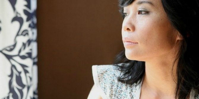 Interview: Sook-Yin Lee takes on the story of an epic love and heartbreaking loss.