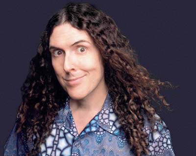 Weirdly Cool: Al Yankovic looks back on three decades and teases what's ahead!