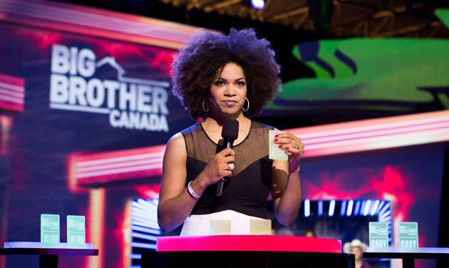 "Interview with Big Brother Canada's Arisa Cox: ""I was like Oh No!"""