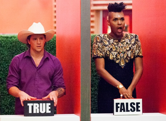"Big Brother Canada Runner-Up: ""It was an honest mistake."""