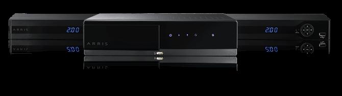 Contest: Shaw's Gateway Whole Home HDPVR system plus service!