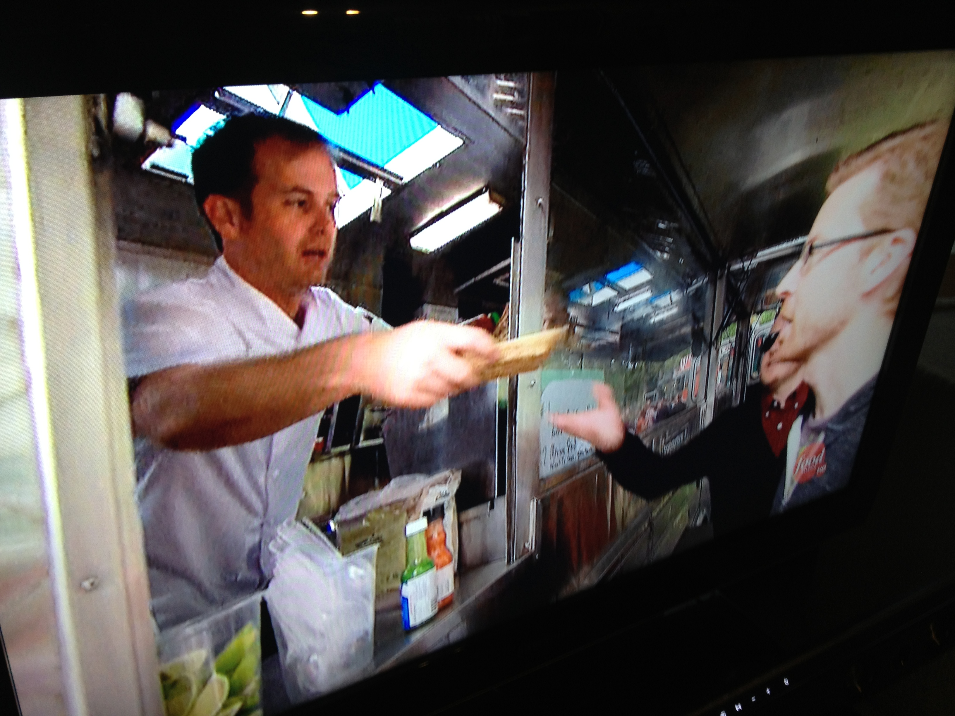 My Top Chef Canada debut!