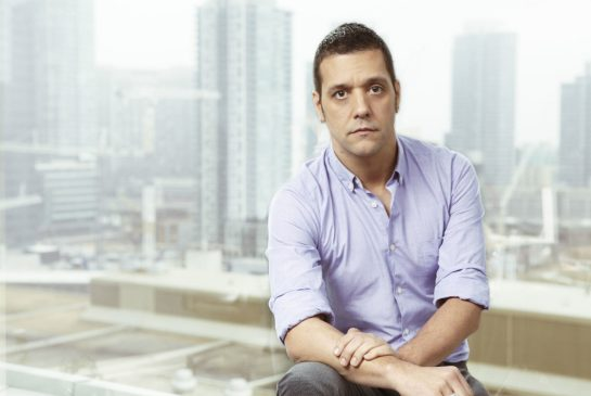 Who will replace Strombo?