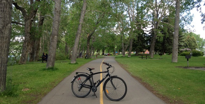 Summer preview: Calgary's most bike-friendly festivals!
