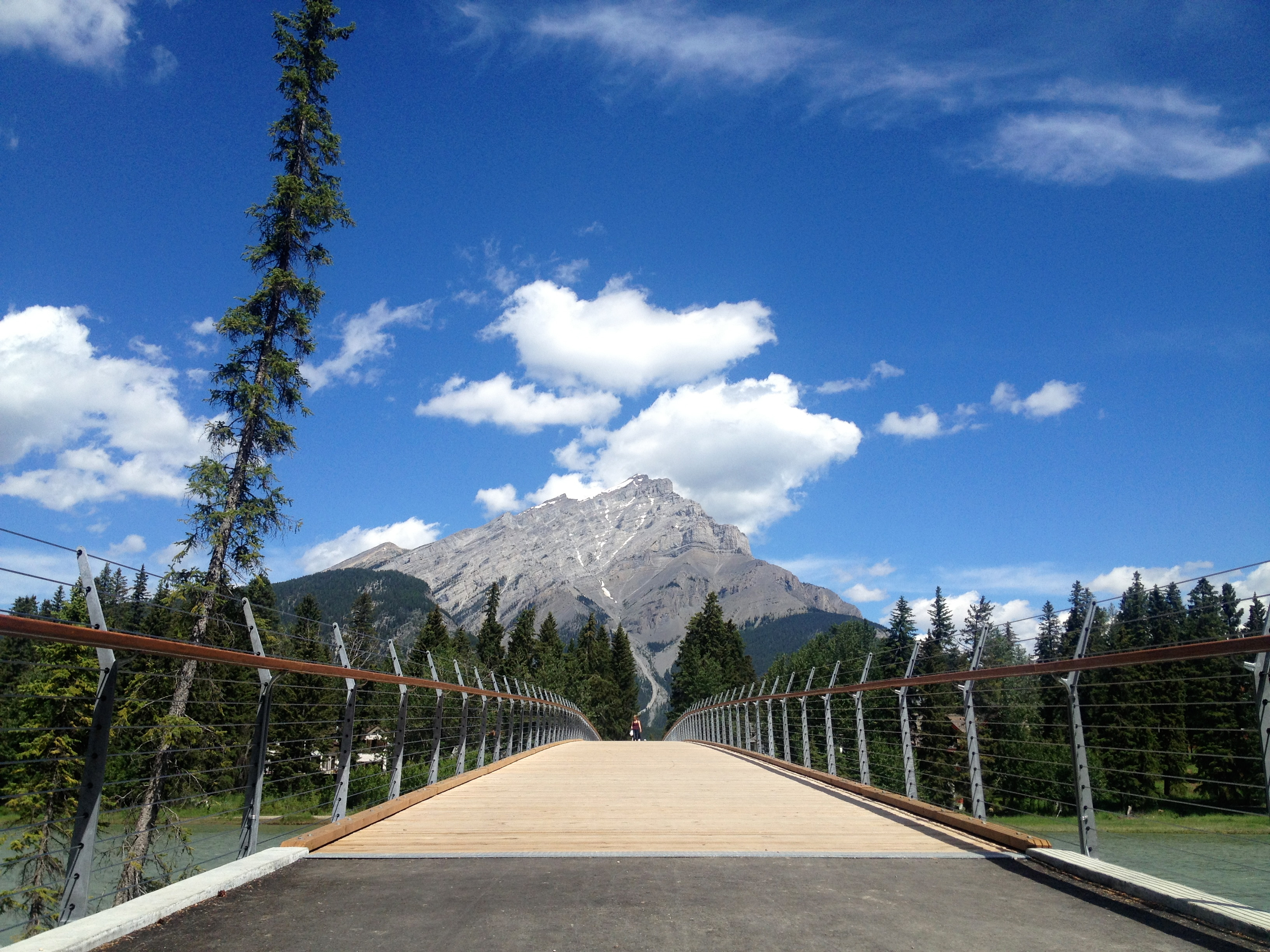 Road Trippin': Banff like you've never seen it before.