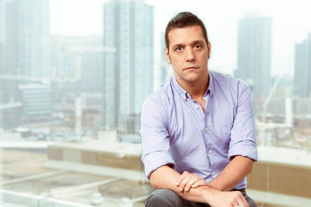 Guest blogger: Strombo picks his favourite summer tune!