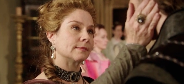 Megan Follows is back on TV!?!