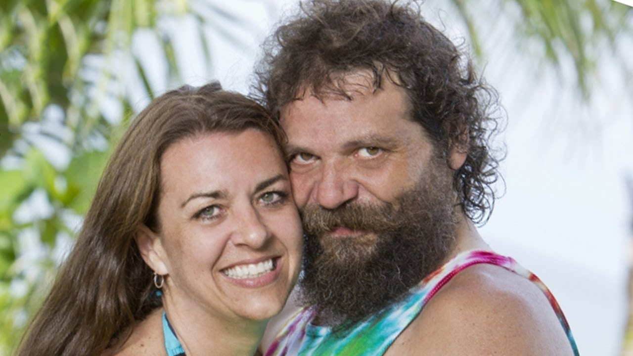 Survivor Exit Interview: Fan favourite Rupert is the first to go!