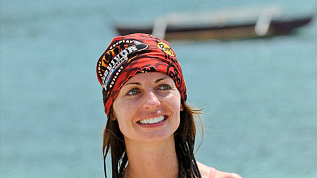"Survivor Exit Interview: Rachel gets ""Colpeppered!"""