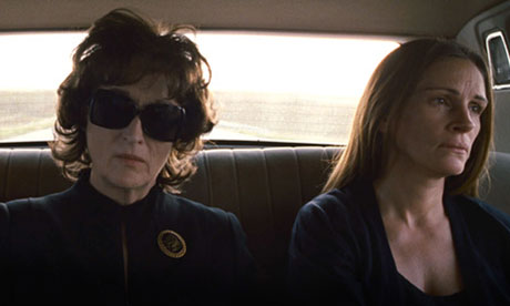 Movie Passes Giveaway: August: Osage County! (CLOSED)