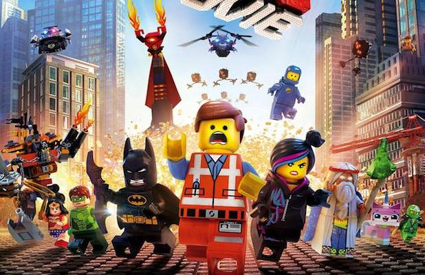 Listen: Tegan and Sarah team up with The Lonely Island to sing about Lego!
