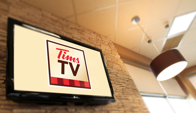 Eight shows I'd like to see on Tim Horton's new TV channel!