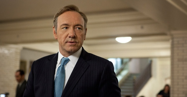 Preview: The dark and twisty House of Cards returns to Netflix!