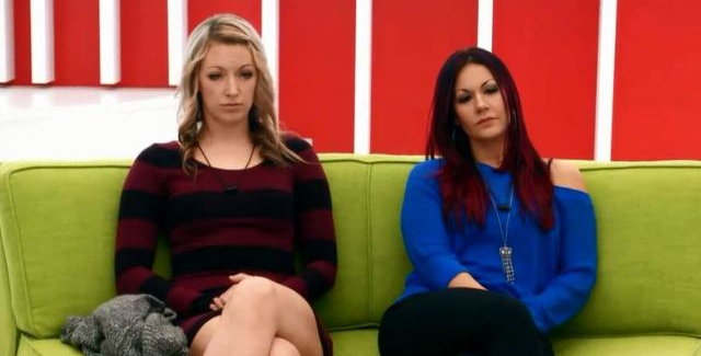 Exit Interview: Big Brother Canada's Sarah makes the mother of all mistakes!