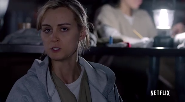 Trailer: Orange is the New Black season 2!