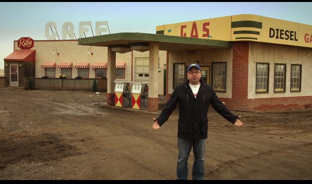 The Corner Gas movie is happening!