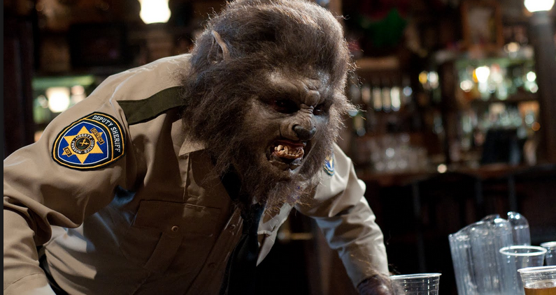 Trailer: Wolfcop roars in theatres!