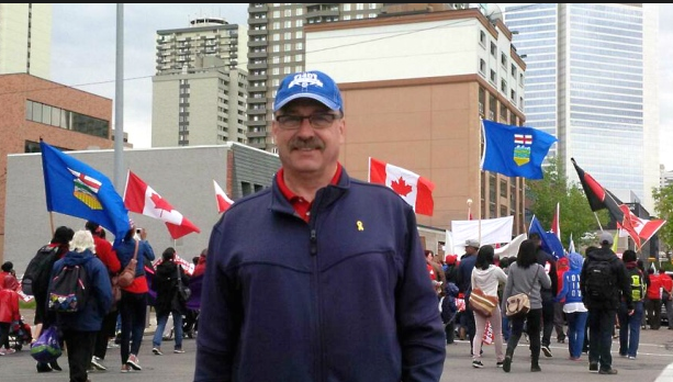 My One on One interview with controversial MLA Ric McIver