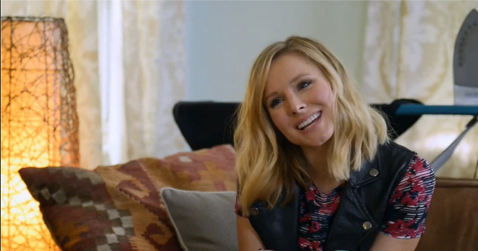 Trailer: Veronica Mars spin off coming to CTV Extend!
