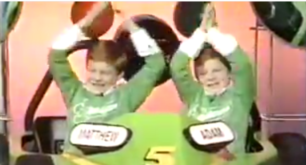Global Calgary turns 60: Why Kidstreet was its best show!