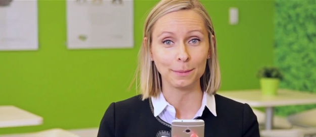 Video: Telus employees read angry customer tweets