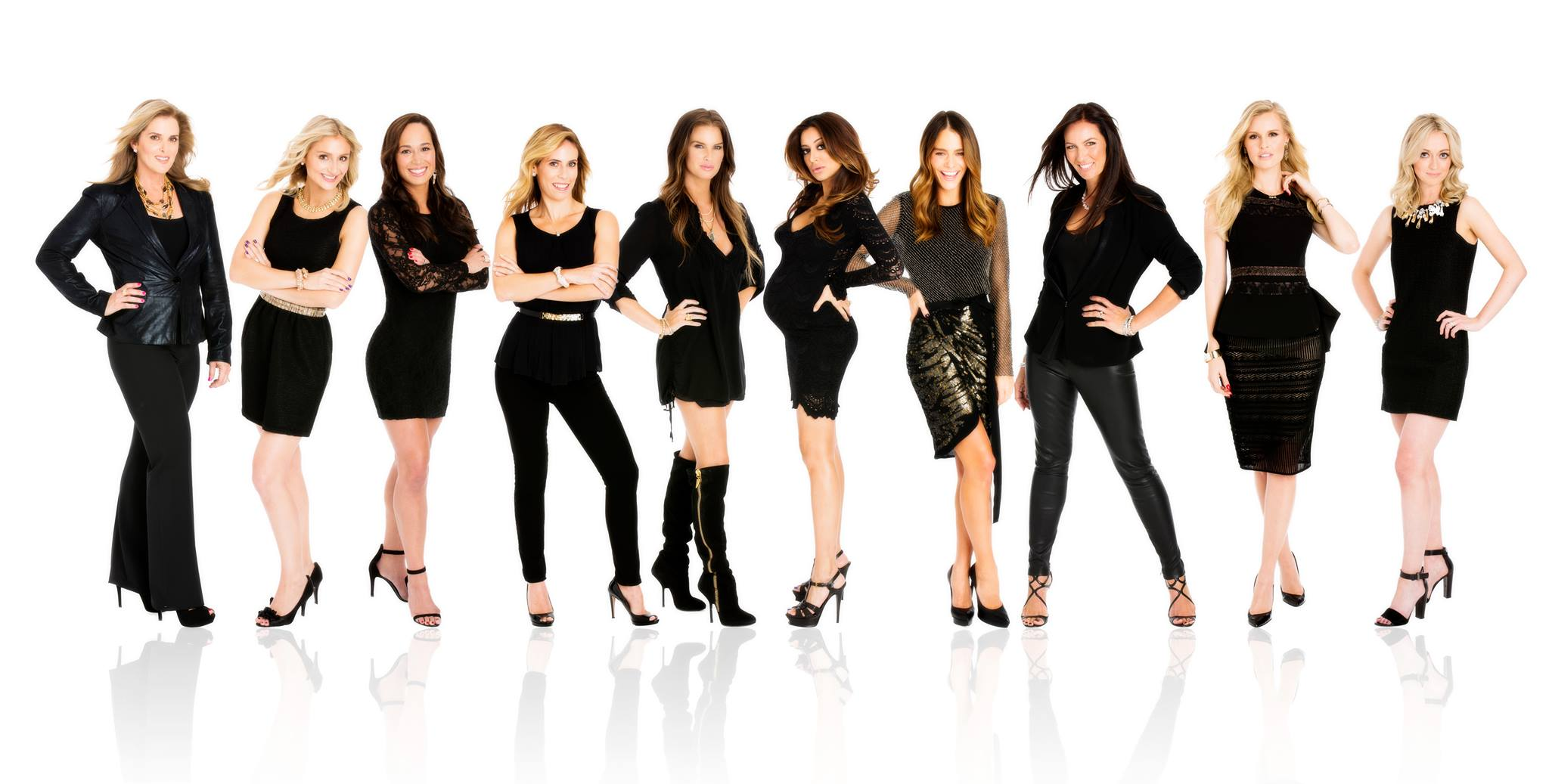 The Real Housewives of the NHL comes to TV!