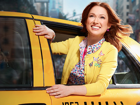 Netflix Canada's next big hit: Tina Fey's Unbreakable Kimmy Schmidt!