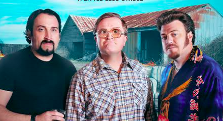 Theyyyy're back!  Check out the new trailer for the ninth season of The Trailer Park Boys!