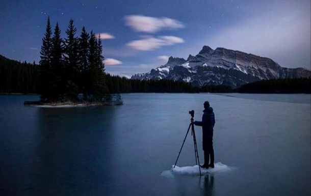 13 Alberta Instagrammers to follow on #EarthDay!