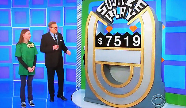 Price is Right gives away a confusing trip to Edmonton