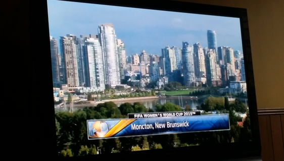 Ha! Fox Sports confuses Moncton for Vancouver!