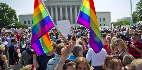 Americans are moving to Canada because of US gay marriage ruling