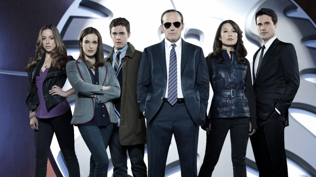 "ABC's ""Marvel's Agents of S.H.I.E.L.D."" - Season One"