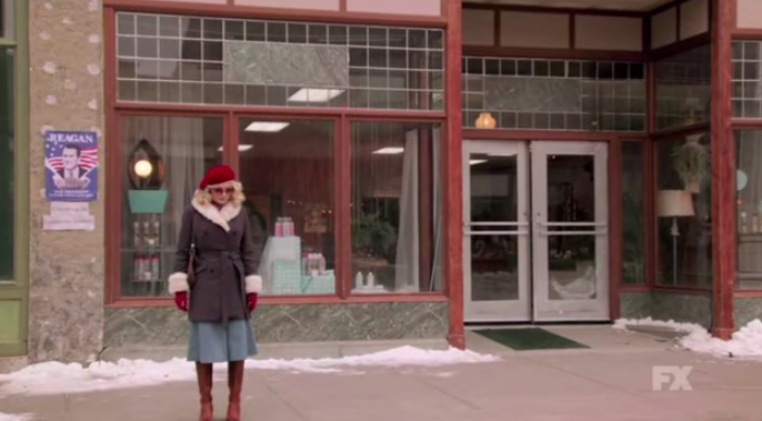 Can you spot the Calgary locations in the new Fargo trailer?