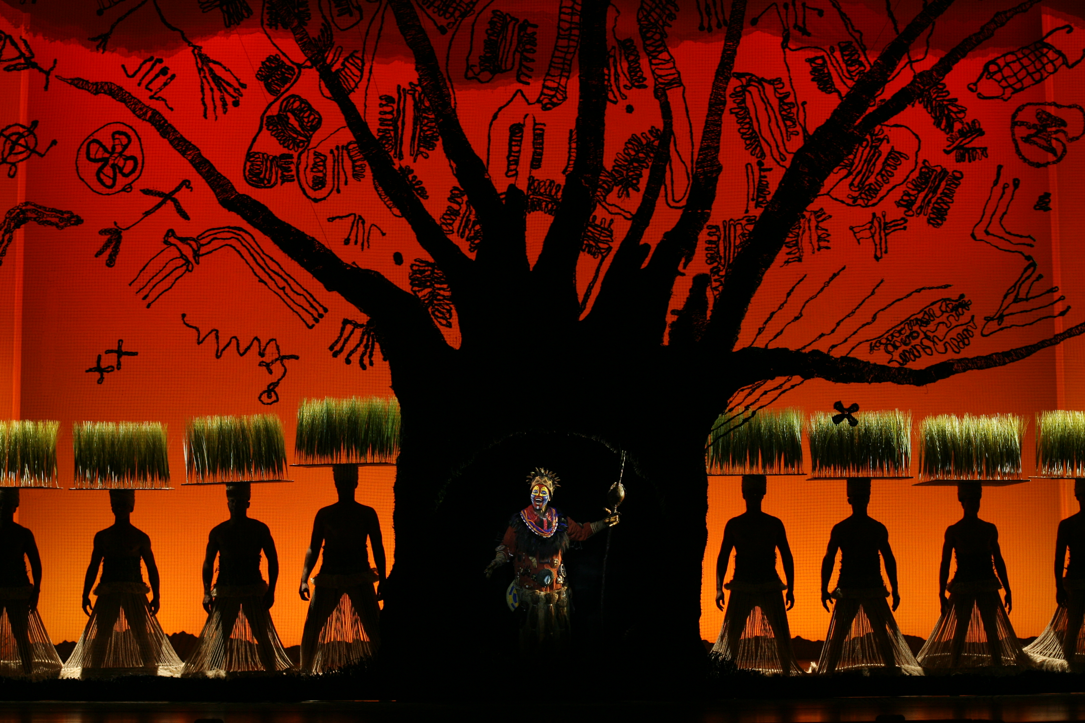 Review: What it's like to watch The Lion King as an adult!
