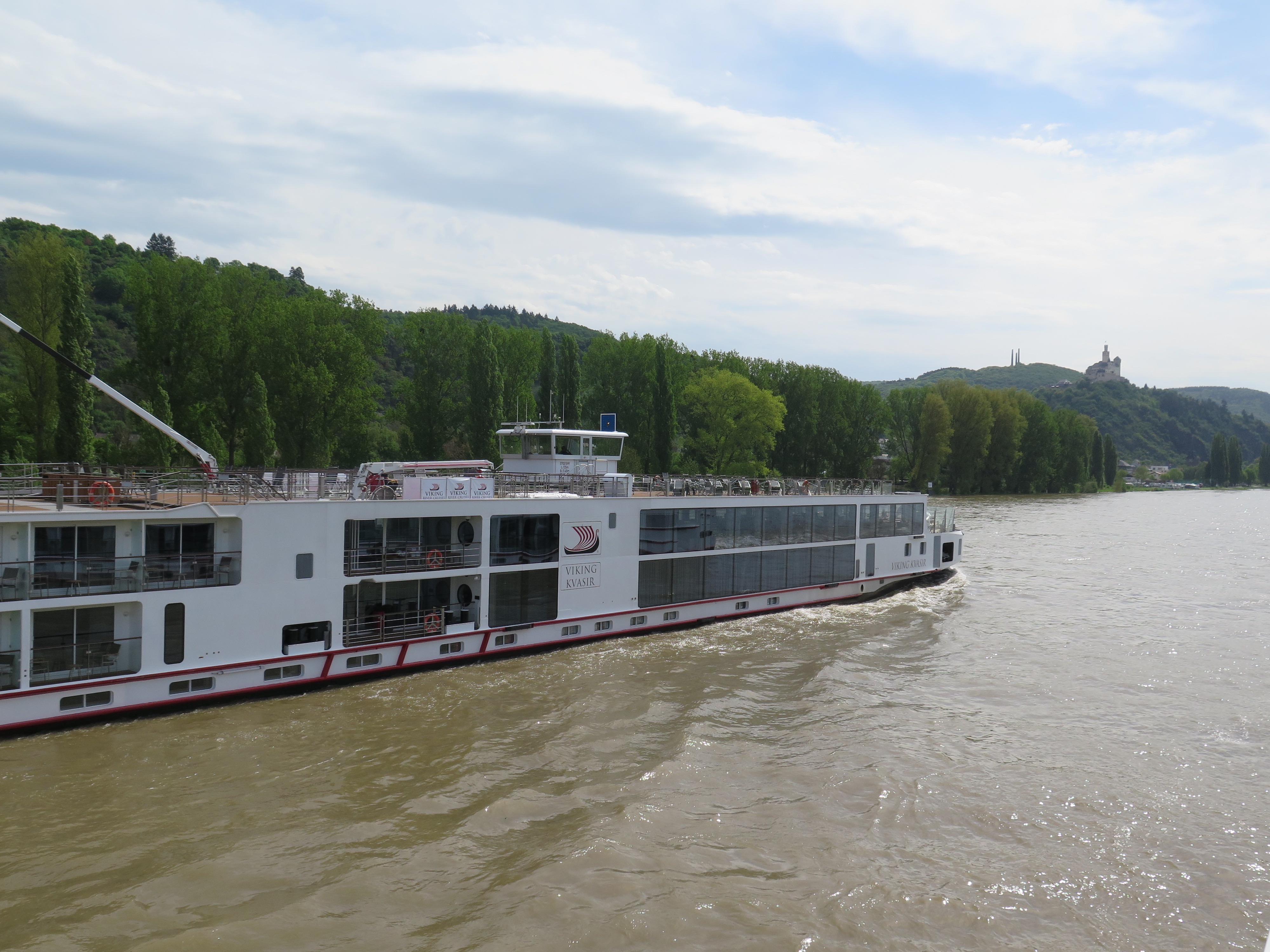 12 things to know before you step on board a Viking River Cruise!