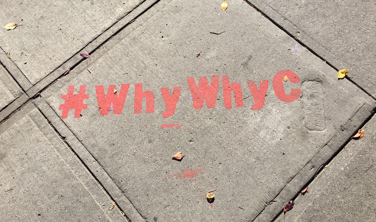 The truth about #WhyWhyC is finally revealed!