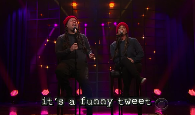 Alanis updates Ironic with new 2015 ironies!