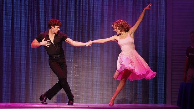 Win tickets to Broadway Across Canada's production of Dirty Dancing!
