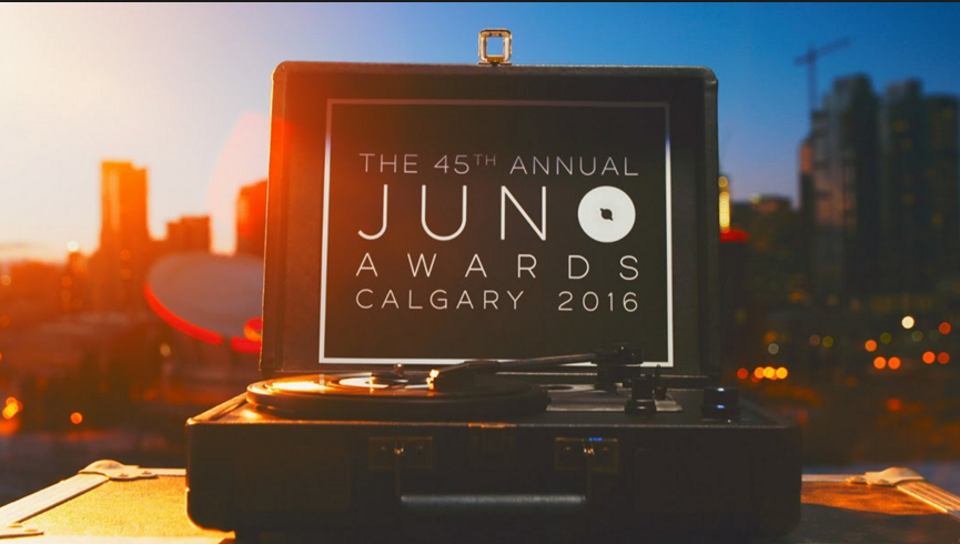 Six JUNO events that aren't the JUNOs!
