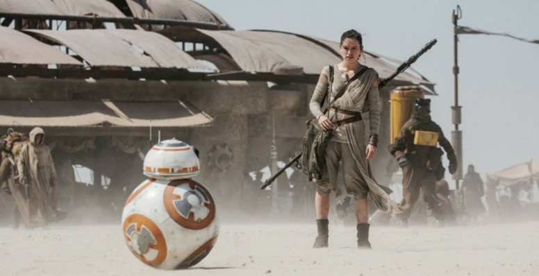 Own Star Wars: The Force Awakens™ FIRST! (and enter to win a Droid!)