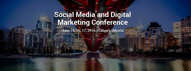Kelly Oxford joins the line up for my new social media and digital marketing conference!