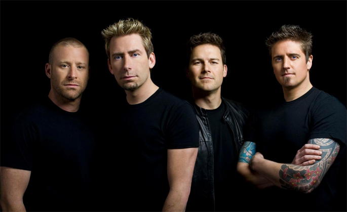 Everyone from Nickelback to The Rankin Family are playing the Fort Mac fundraiser!